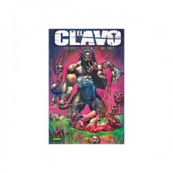 El Clavo- Made in Hell Nº15