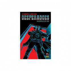 Desperadoes- Made in Hell Nº34