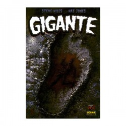 Gigante- Made in Hell Nº36