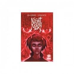 Night Mary- Made in Hell Nº48
