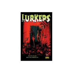 The Lurkers- Made in Hell Nº49