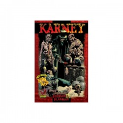 Karney- Made in Hell Nº54