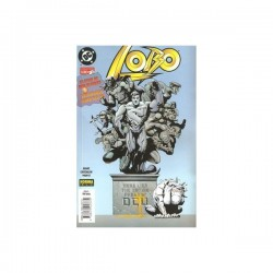 Lobo Nº17- Here lies the...