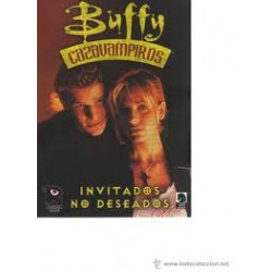 BUFFY CAZAVAMPIROS....