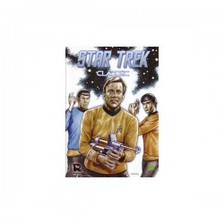 Star Trek Nº3