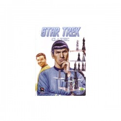 Star Trek Nº4