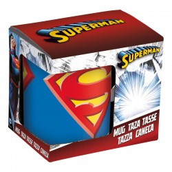 Taza Superman DC Comics...