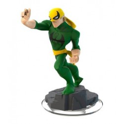 Figura Iron Fist Marvel...