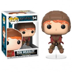 Figura POP Harry Potter Ron...