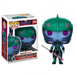 Figura POP Marvel Guardians...