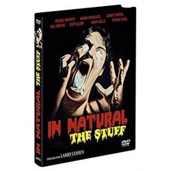 DVD- In natural (The Stuff)