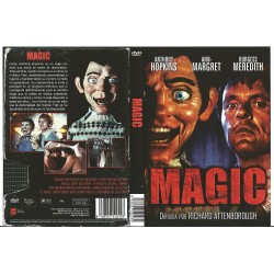 DVD- Magic