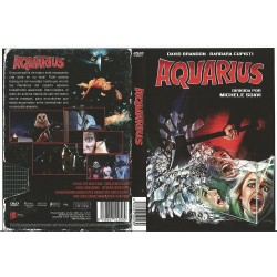 DVD- Aquarius
