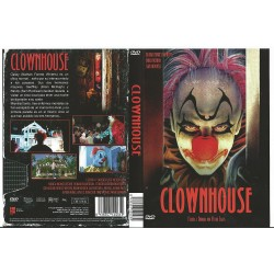 DVD- Clownhouse