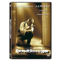 DVD- RESURRECCION