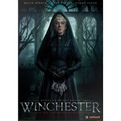 DVD- WINCHESTER
