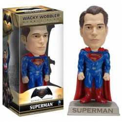Wacky wobblers - Superman
