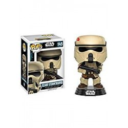 Funko Pop! - Star Wars:...