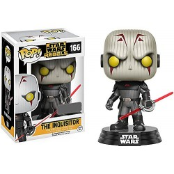 Funko pop - Star Wars:...