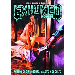 Exhumed 9
