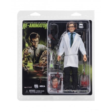 Re-animator: Herbert West