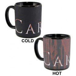 Carrie Bloody Drips - Taza...