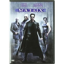 DVD- Matrix