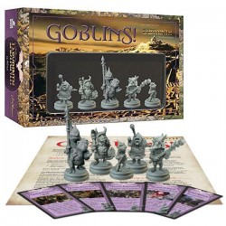 Goblins - Expansion dentro...
