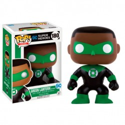 Figura POP DC Green Lantern...