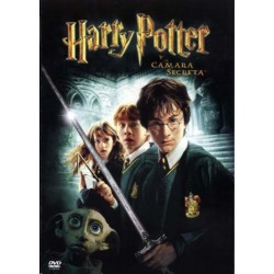 DVD- Harry Potter y la...
