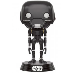 FIGURA POP STAR WARS ROGUE...