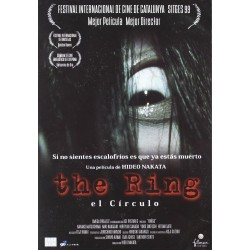 DVD- The ring