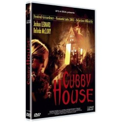 DVD- Cubby house