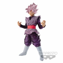 SUPER SAIYAN ROSE FIGURA 18...