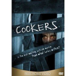 DVD- Cookers