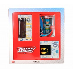 SET REGALO DC BATMAN
