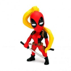 Figura Lady Deadpool (10 cm)