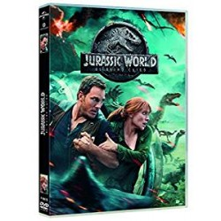 DVD- Jurassic World 2 El...