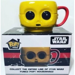 STAR WARS E7 - POP MUG C-3PO