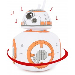 Peluche - Star Wars -  BB-8...