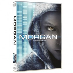 DVD- MORGAN
