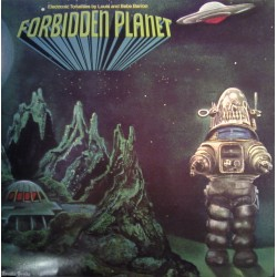 LP- Forbidden Planet