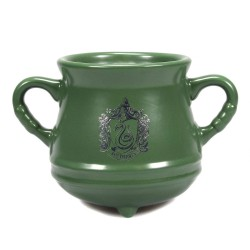 Caldero Taza XL Slytherin