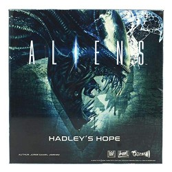 Juego - Aliens- Hadleys Hope