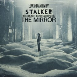 LP- Stalker / The Mirror -...
