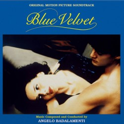 LP- Blue Velvet (Original...