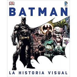 Batman: La historia visual