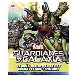 Guardianes de la galaxia:...