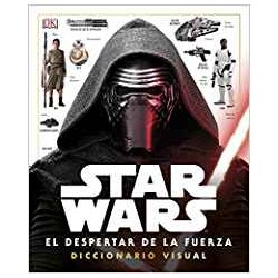DICCIONARIO VISUAL (Star Wars)