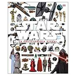Star Wars. La Enciclopedia...